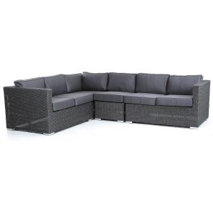 "Комплект плетеной мебели ""Brookline"""