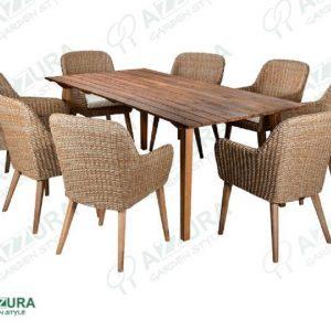 "Комплект садовой мебели ""Coco & Andorra"""