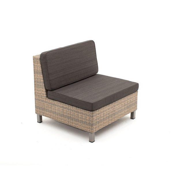 """Комплект плетеной мебели """"Cubo"""""""