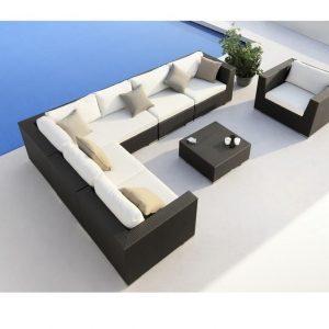"Комплект плетеной мебели ""Ibiza"""