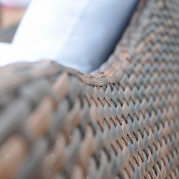 """Комплект плетеной мебели """"Braccio"""""""