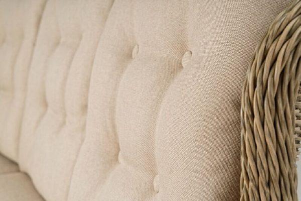 "Плетеный диван ""Geneva"""