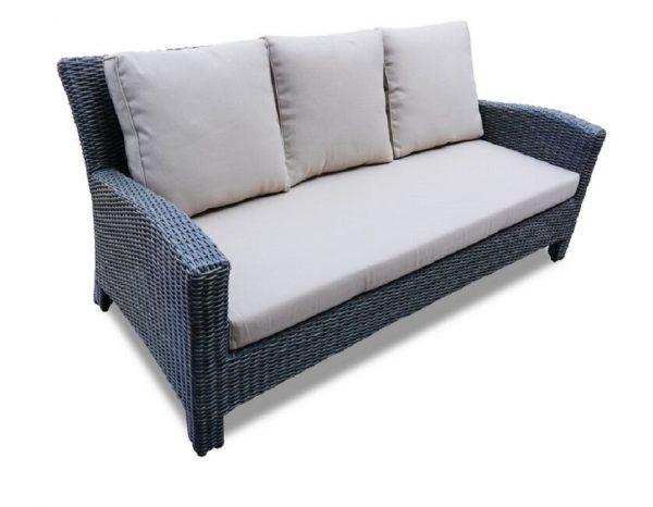 """Плетеный диван """"Grace"""""""