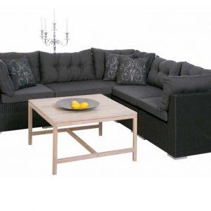 Плетеная мебель «Imperial» Lounge