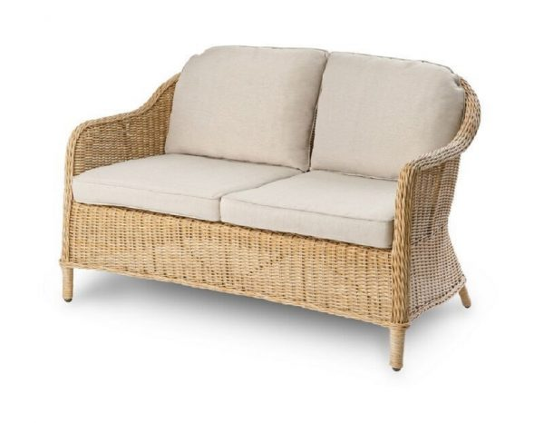 "Плетеный диван ""Olivia"""