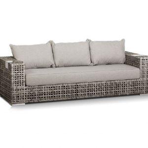 """Плетеный диван """"Тито"""""""