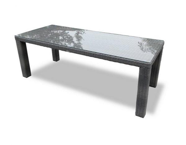 """Плетеный стол """"Grace"""" обеденный"""