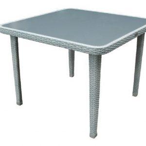 "Плетеный стол ""Miami"""