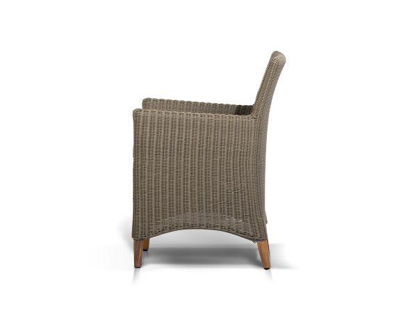 "Плетеный стул ""Пестум"""