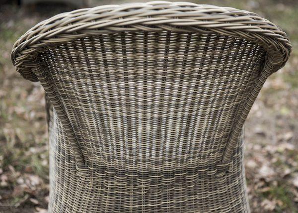 """Плетеное кресло """"Равенна"""""""
