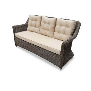 "Плетеный диван ""Opal"""