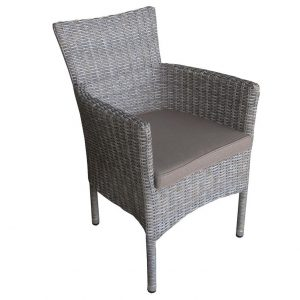 """Кресло """"Capri"""", цвет натуральный"""