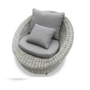 "Плетеное кресло ""Diamond"""