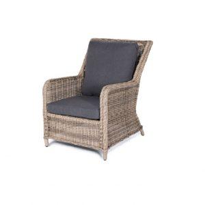 "Плетеное кресло ""Гляссе"""
