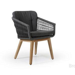 """Плетеное кресло """"Kenton"""" Brafab"""