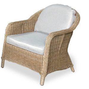 """Плетеное кресло """"Olivia"""""""