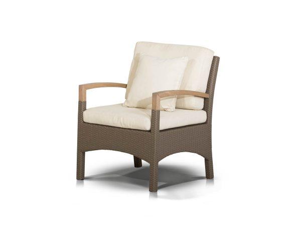 """Комплект плетеной мебели """"Верона"""""""