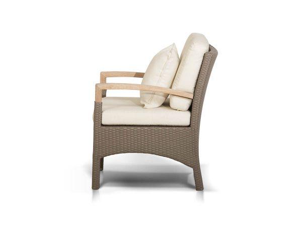 """Плетеное кресло """"Верона"""""""