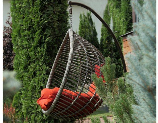 """Подвесное плетеное кресло """"Акапулько"""""""