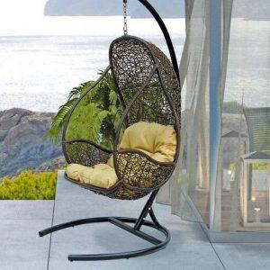 """Подвесное плетеное кресло """"Flyhang"""""""