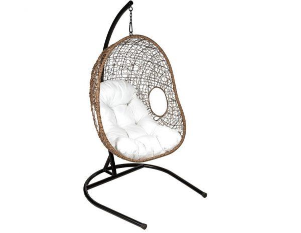 """Подвесное плетеное кресло """"Orlean"""""""