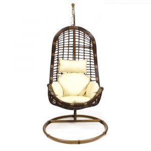 """Подвесное плетеное кресло """"Storm"""" КМ-1012"""