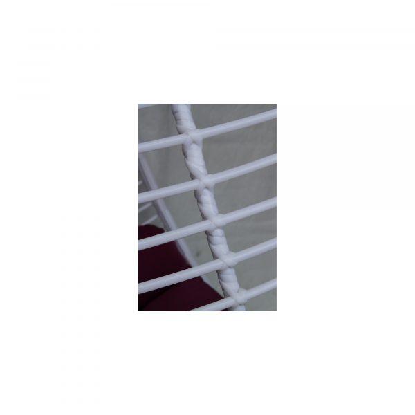 """Подвесное плетеное кресло """"Amanda"""" KM-0021 big"""