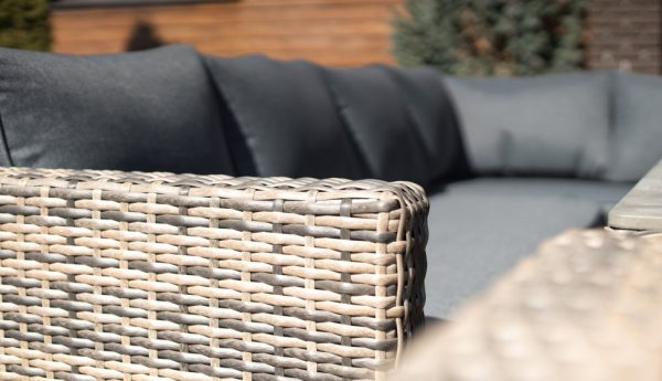 """Комплект плетеной мебели """"Сан-Ремо"""", обеденная группа"""
