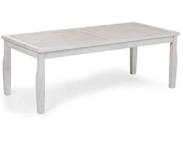 "Стол кофейный из акации ""Arizona"", 130 см"