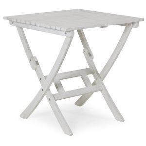 """Стол из акации """"Arizona"""",70 см"""