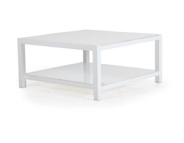 """Стол садовый алюминиевый """"Balma"""", 100 x 100 см Brafab"""
