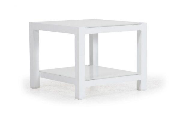 """Стол садовый алюминиевый """"Balma"""", 60 x 60 см Brafab"""