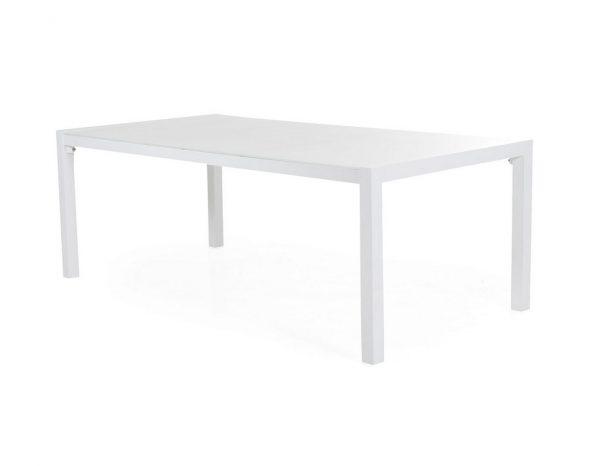 """Стол садовый алюминиевый """"Balma"""", 205 x 100 см Brafab"""