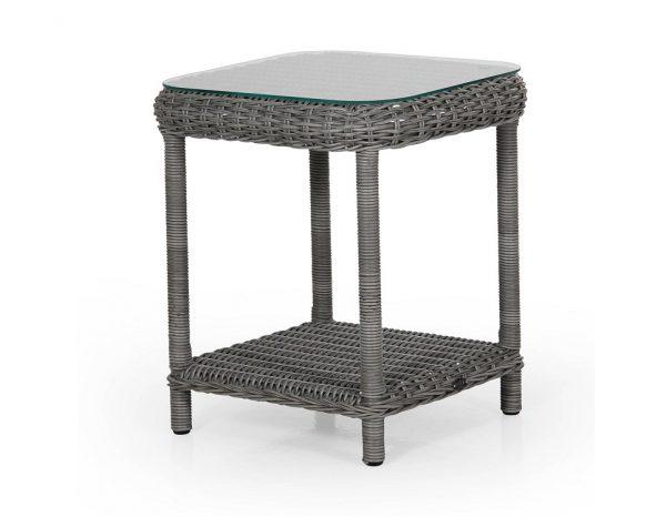 """Стол """"Catherine"""", цвет серый"""