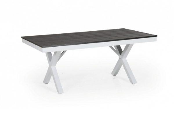 """Стол """"Leone"""" 130х80 см, цвет белый"""