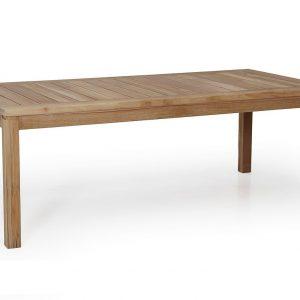 """Стол из тика """"Leros"""", 140 см"""