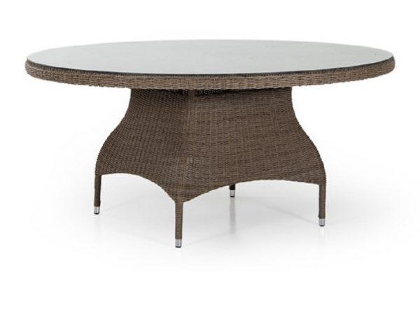 Стол «Ninja natur» диаметр 160 см