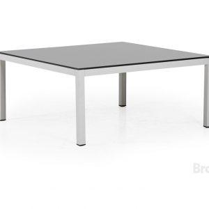 """Стол садовый """"Belfort"""", 100 x 100 см, цвет белый Brafab"""