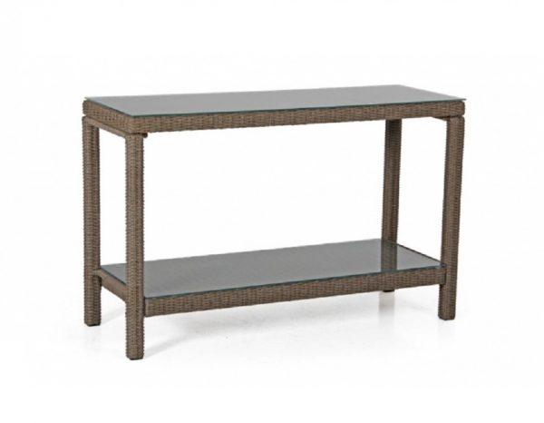 """Стол """"Ninja natur"""" сервировочный, 120х45 см"""