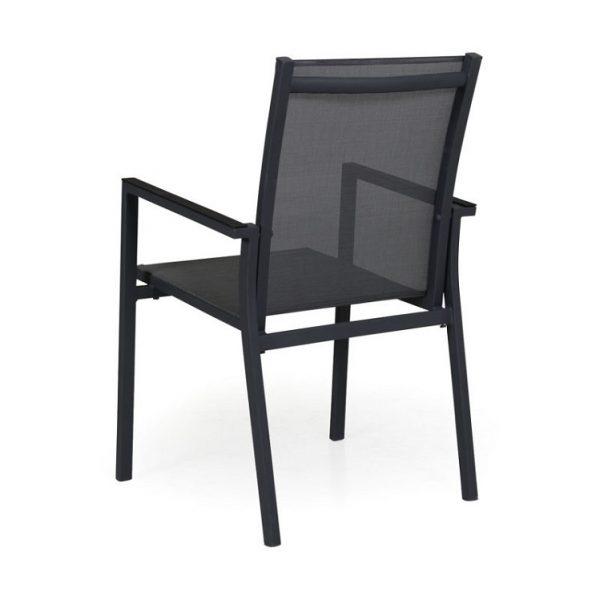 """Кресло садовое """"Avanti"""", цвет черный Brafab"""