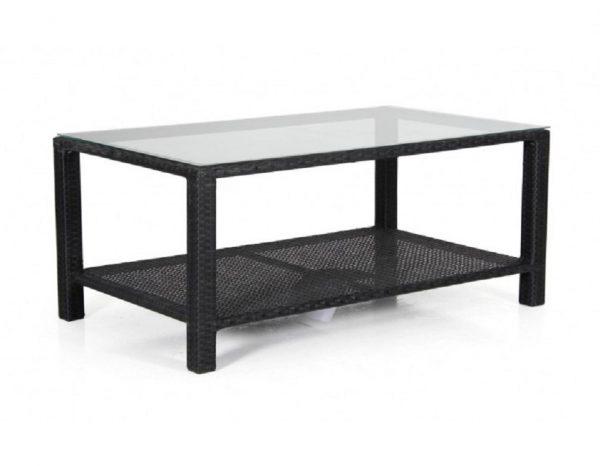 """Стол """"Madison black"""" 120 см"""
