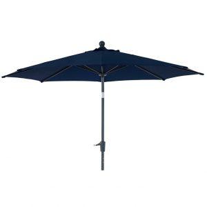 """Садовый зонт """"Florens"""", цвет синий"""