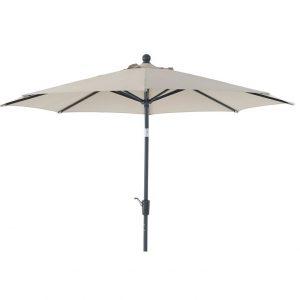 "Садовый зонт ""Florens"", цвет бежевый"