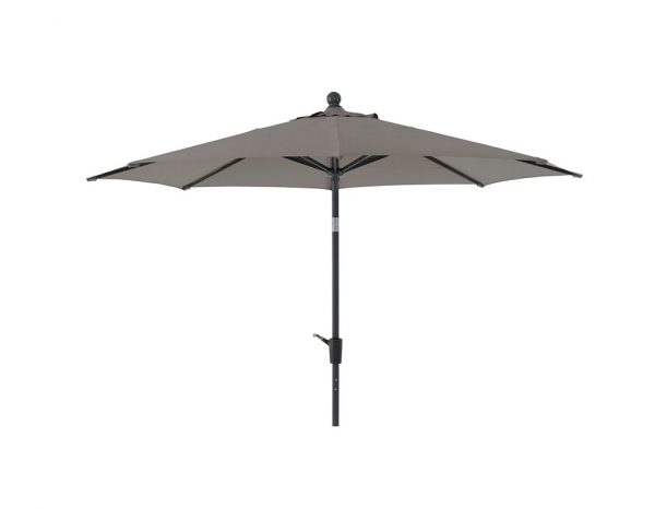 """Садовый зонт """"Florens"""", цвет серый"""