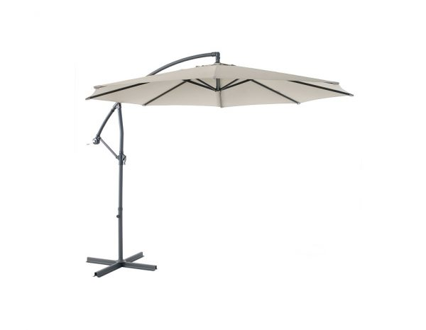 "Садовый зонт ""Rivoli"", цвет бежевый"