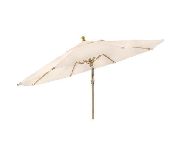 """Садовый зонт """"Como"""", цвет черный"""