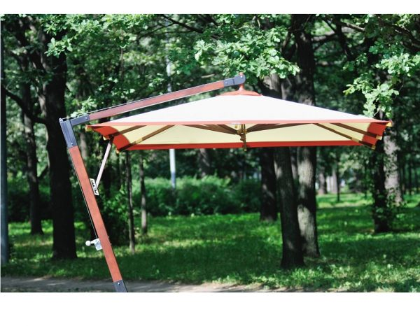 "Садовый зонт ""GardenWay SLHU008"""