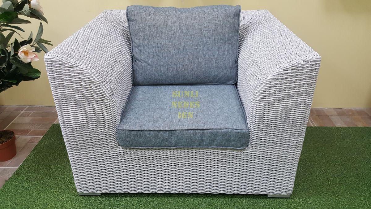 """Кресло плетеное """"Atlantic"""""""