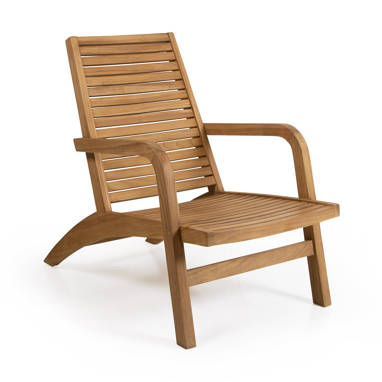 """Кресло из тика """"Volos"""""""