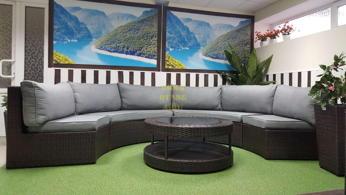 "Комплект плетеной мебели ""Galaxy"" lounge 5"